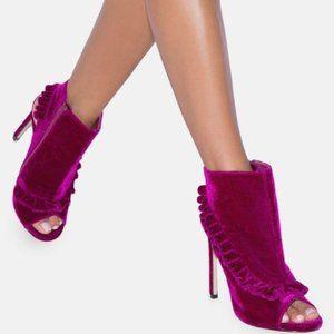 Lucie Bootie Shoe